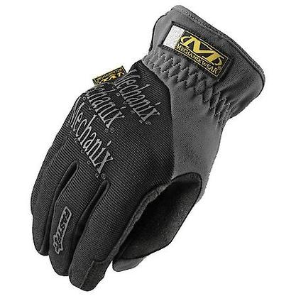 Перчатки (Mechanix Wear) Fast Fit Black (XL)