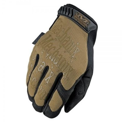 Перчатки (Mechanix Wear) Original Coyote (XL)