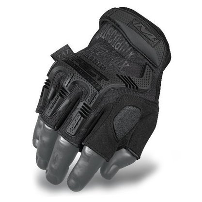 Перчатки (Mechanix Wear) M-Pact Fingerless Black (M)