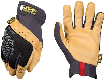 Перчатки (Mechanix Wear) Fast Fit Material4X (S)