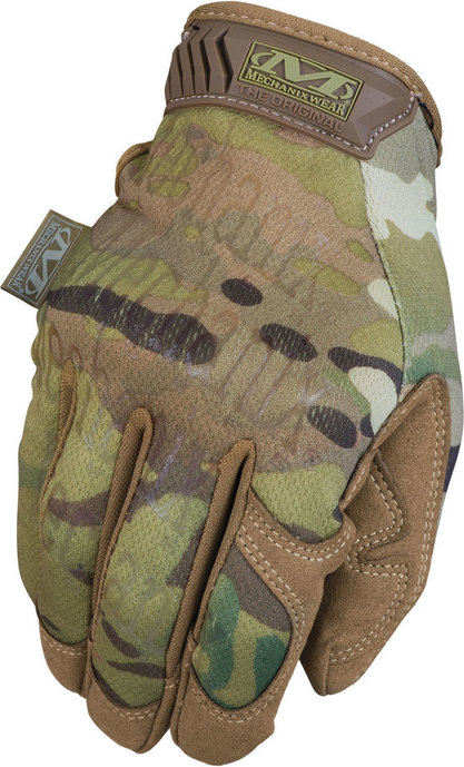 Перчатки (Mechanix Wear) Original Multicam (S)