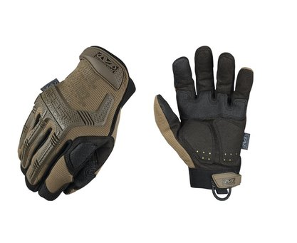 Перчатки (Mechanix Wear) M-Pact Coyote (S)